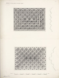 Broach: Celing panels in the Jama mosque